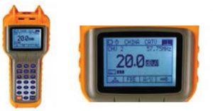 آنتن مرکزی_اندازه گیری سیگنال خروجی آنتن توسط سیگنال سنج