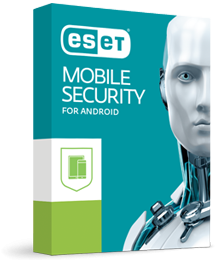 راهنمای نصب و فعال سازی ESET Mobile Security For Android