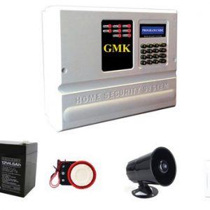 دزدگیر اماکن سیمکارتی GMK 890 بی سیم